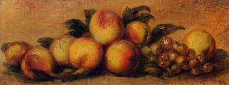 Renoir natura morta